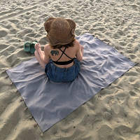 Пляжный коврик - полотенце Amaretto