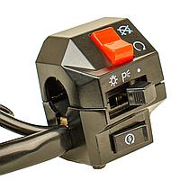 LX250GY-3 SX2 Блок кнопок на руль ПРАВЫЙ - 271590468-0001, фото 1