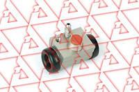 Цилиндр тормозной задний (тормозная система-BOSCH) TECNODELTA, 3657