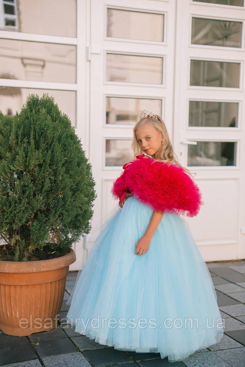 "Модель ""ЕММА"" - пишна сукня / пишне плаття"