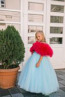 """Модель """"ЕММА"""" - пишна сукня / пишне плаття, фото 1"""