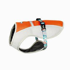 Шлея для собак TUFF HOUND TH00207 Orange XL річна охолоджуюча