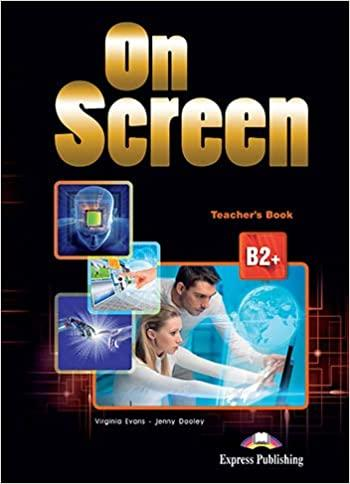 On screen B2+ Teacher's Book