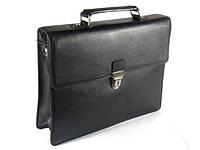 Кожаный мужской портфель Wanlima (5012129), фото 1