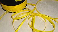 Рафия желтого цвета, фото 1