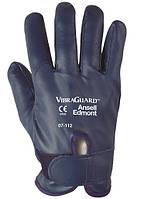 Перчатки для защиты от вибрации Ansell ActivArmr 07-112 (ex VibraGuard), фото 1