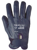 Перчатки защитные Ansell VibraGuard 07-112, фото 1