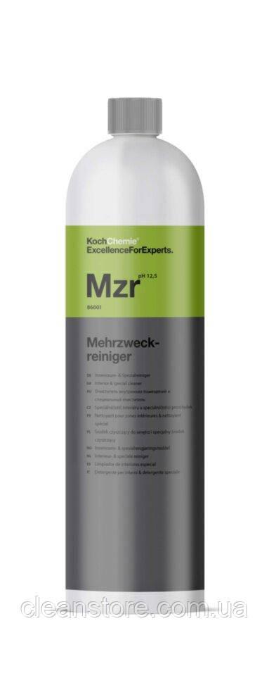 MEHRZWECKREINIGER универсальный очиститель без замыва, 1 л.
