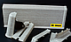 Плинтус пластиковый ИДЕАЛ Система 361 Акация, фото 5
