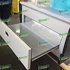Холодильна кондитерська вітрина MUZA-ДО-1,25 з вбудованим агрегатом, фото 6