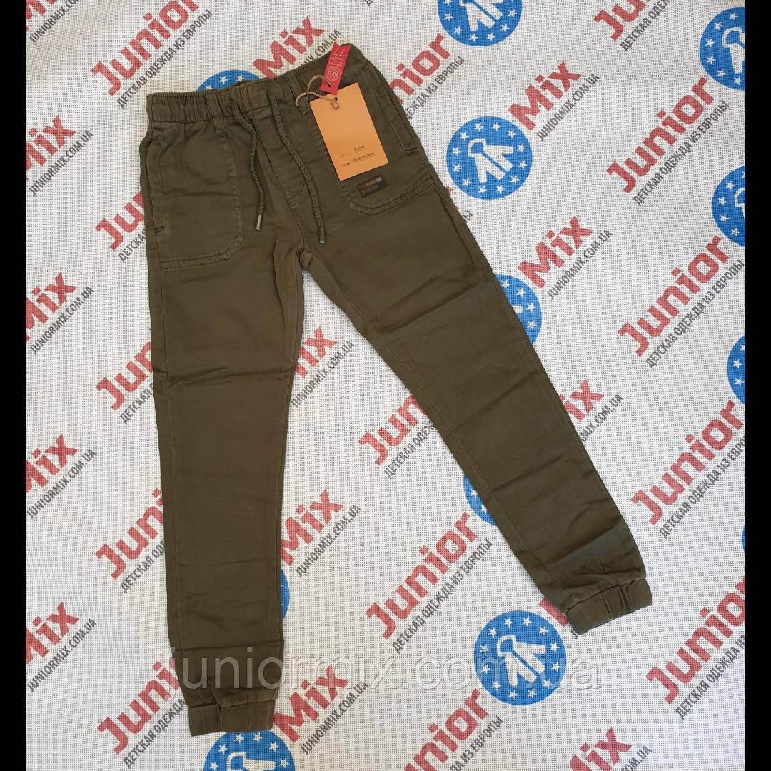 Дитячі джинси на хлопчика з ременем F&D