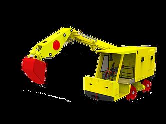 Гірничо-шахтне обладнання