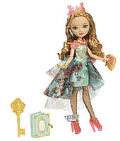 Кукла Ever After High Ashlynn Ella Legacy Day Эвер Афтер Хай Эшлин Элла День Наследия