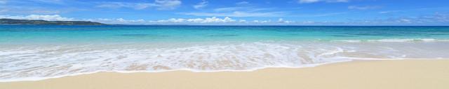 изображение лазурного моря для фартука 2