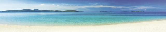 изображение лазурного моря для фартука 4