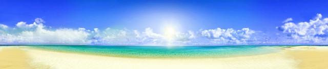 изображение лазурного моря для фартука 5