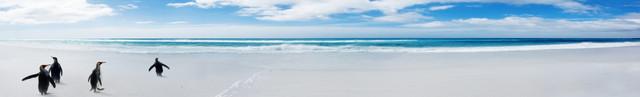 изображение лазурного моря для фартука 10