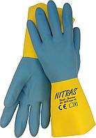 Перчатки защитные NITRAS 3470