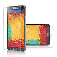 Защитное стекло Premium Tempered Glass 0.26mm (2.5D) для Samsung N9000 Galaxy Note 3