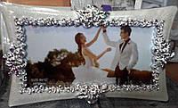 Рамка для свадебных фото ( 15 х 30 ).
