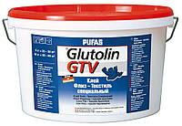 Обойный клей Флиз-Текстиль PUFAS GLUTOLIN GTV 10 л