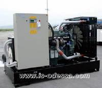 Дизель-генератор Iveco 30 кВт