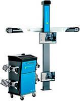 3D стенд развал/схождения, 2-х камерный с электрическим лифтом Beissbarth ML 35