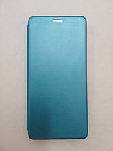 Чохол-книжка для Xiaomi Redmi Note 9S/Note 9 Pro/Note 9 Max Level Blue