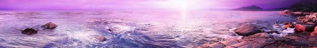 изображение морского побережья для фартука 4