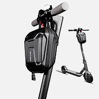 Сумка на раму самоката, гироцикла, электровелосипеда (ВС-132)