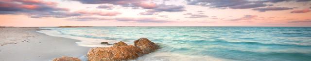 изображение морского побережья для фартука 11