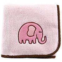 Плед одеяло ТМ Hudson Baby 76*102 см