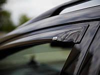 Дефлекторы окон (Ветровики) Hyundai I30 2013-2016 (EGR/Австралия)