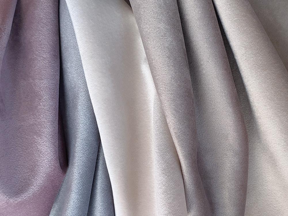 Ткань велюр Iris Apparel