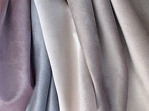 Ткань велюр Iris Apparel, фото 2