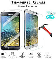 Защитное стекло Premium Tempered Glass 0.3mm (2.5D) для Samsung E500H Galaxy E5 (Duos)