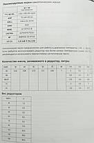 Червячный мотор-редуктор NMRV-63-50 с электродвигателем 0,55 квт 220/380в, фото 3