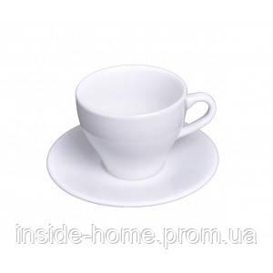 Чашка 80 мл с блюдцем 120 мм NANA LUBIANA