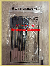 Одноразовые, многоразовые кисти для ресниц Mary Kay