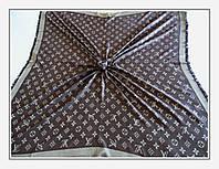 Платок Fendi шерсть хлопок, фото 1