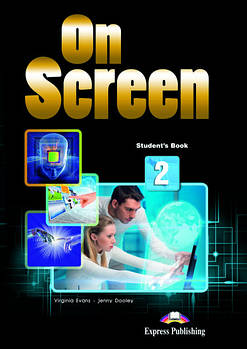 On Screen 2 Student's Book