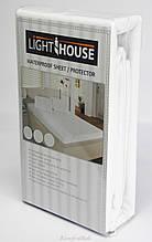 Наматрацник вологонепроникний LightHouse Jersey 180*200