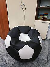 Кресло-мяч (материал Эко-кожа Зевс), размер L