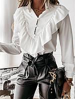 Женская кофточка нарядная.Новинка 2020, фото 1