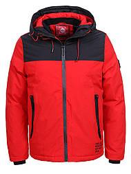 Мужская демисезонная куртка GLO-Story,Венгрия 9425