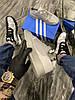 Adidas Brand With The 3 Stripes Grey (Серый), фото 3