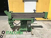 Шліфувальний з осциляцією Galli Mario, фото 1