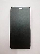 Чехол-книжка для Xiaomi Mi 10 Lite Level Black