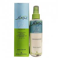 Мультивітамінний лосьйон-спрей 10 в 1 для відновлення волосся Kleral System Senjal 150 мл