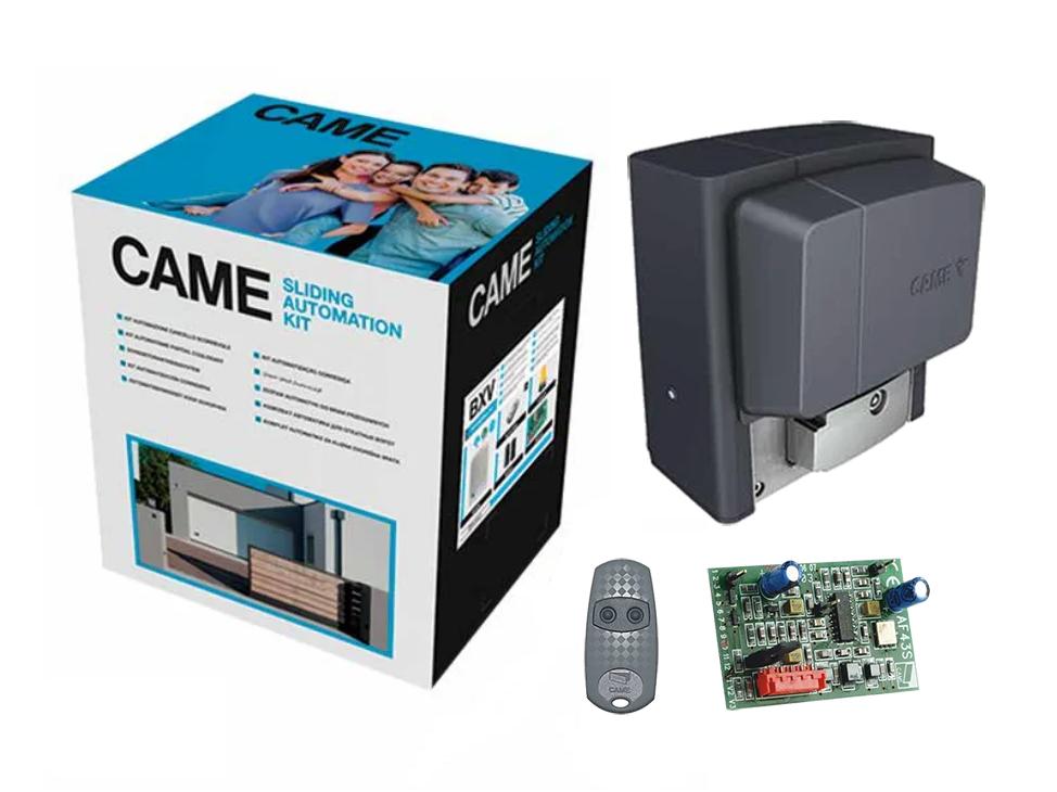 CAME ВХ-800 — автоматика для откатных ворот (створка до 800кг)